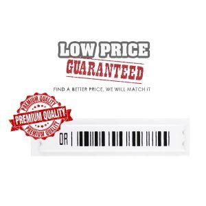 - dr label700 300x300 - 58KHz AM(Acousto-Magnetic) Labels